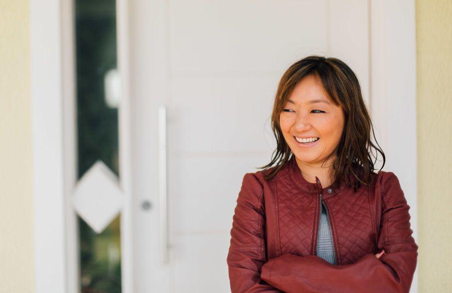 Luciana Sato é a 75ª entrevistada do projeto