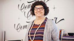 Heloísa Rocha: Ela mudou o rumo da carreira ao abraçar o conceito de