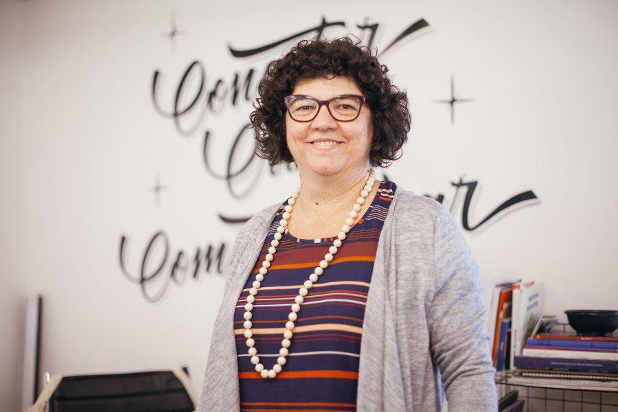 Heloísa Rocha é a 91ª entrevistada do projeto