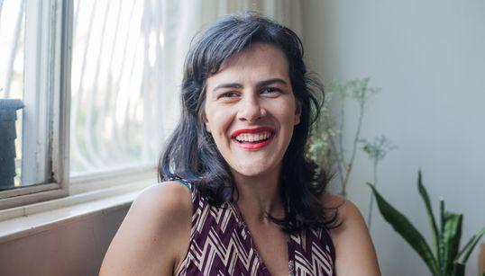 Gabriella Vinhas: O reencontro com a vida após uma experiência de quase