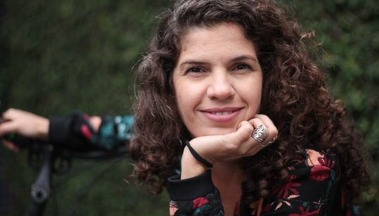 Erica Telles: Quando andar de bicicleta se transforma em um ato