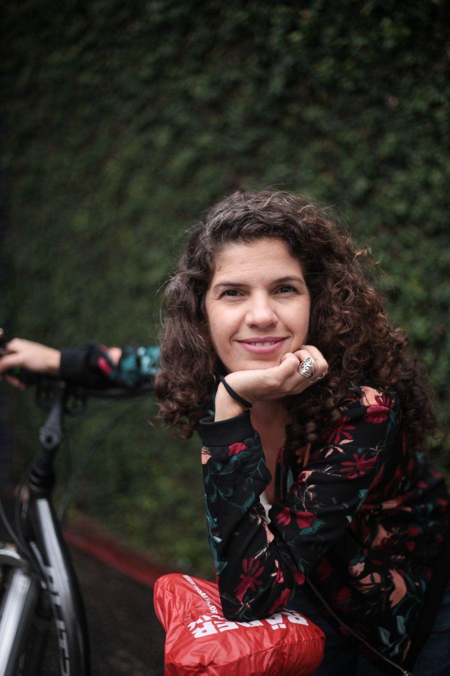 Erica Telles é a 76ª entrevistada do projeto