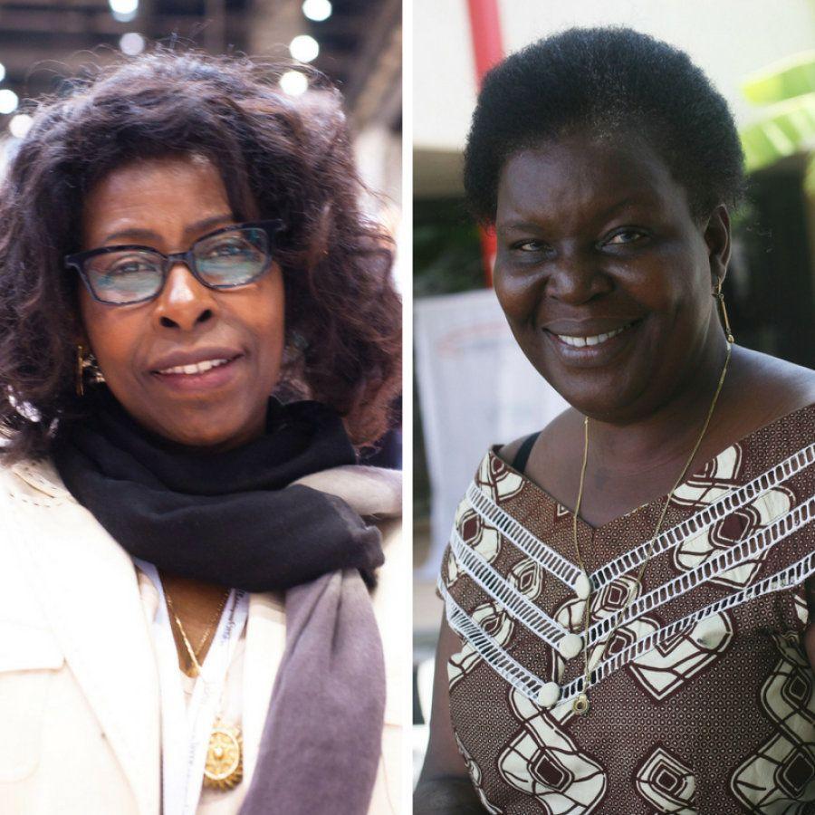 A escrita como ato político: Scholastique Mukasongae, de Ruanda e a escritora moçambicana Paulina