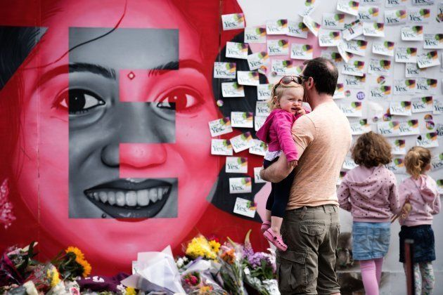 Savita Halappanavar, a dentista de 31 anos que morreu após complicações de um aborto espontâneo em