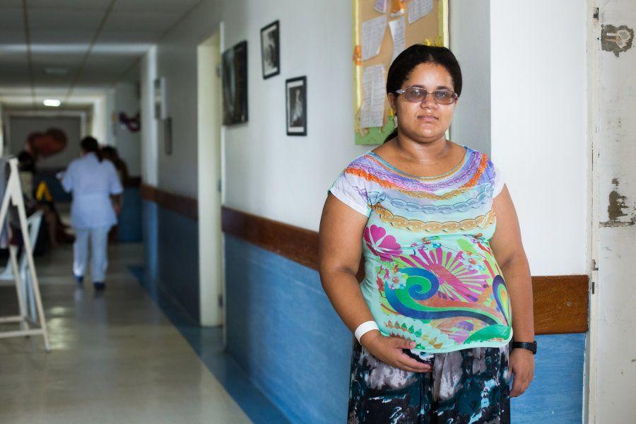 Cerca de 92% das mortes maternas registradas no Brasil ocorrem por causas consideradas