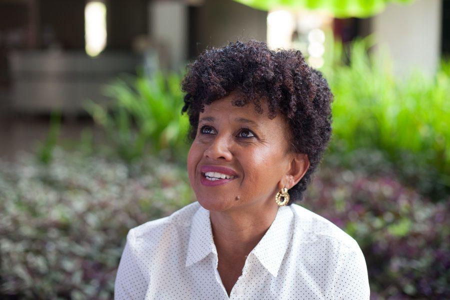 Gina Ponte é a 103ª entrevistada do projeto