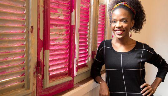 Renata Varella: A dona do clube que reconstrói a autoestima de mulheres