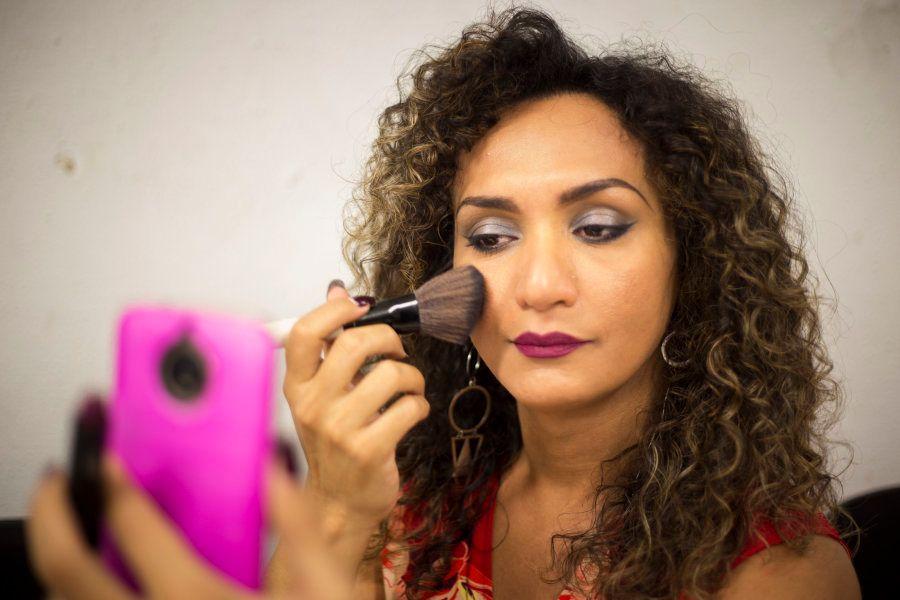 Bruna Benevides é a 93ª entrevistada do projeto
