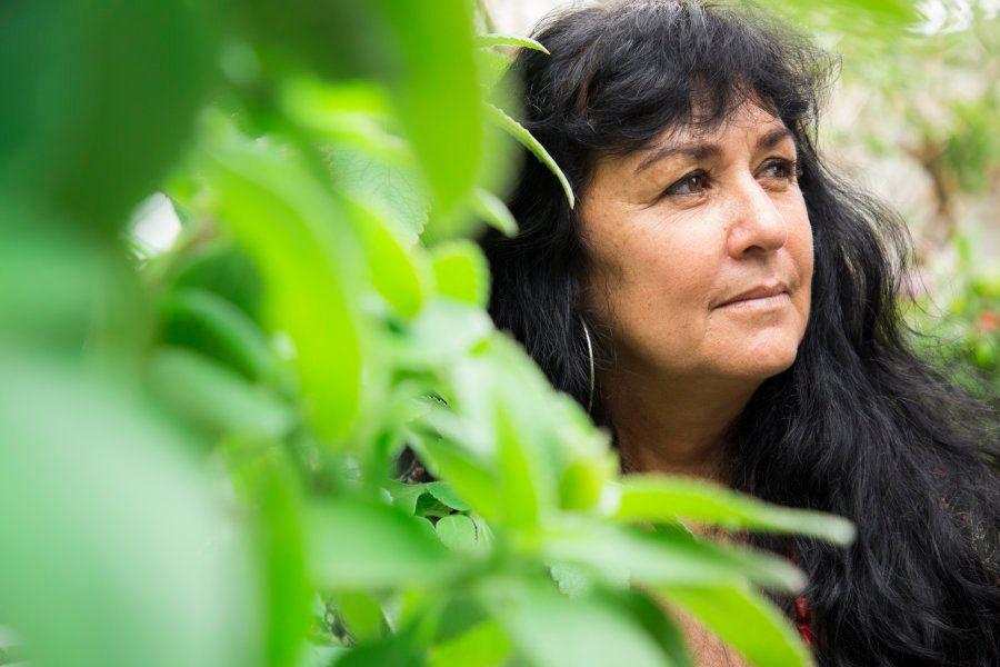 Há 18 anos Helena conduz ensinamentos e práticas relacionadas ao Sagrado em um ambiente cercado por árvores,...