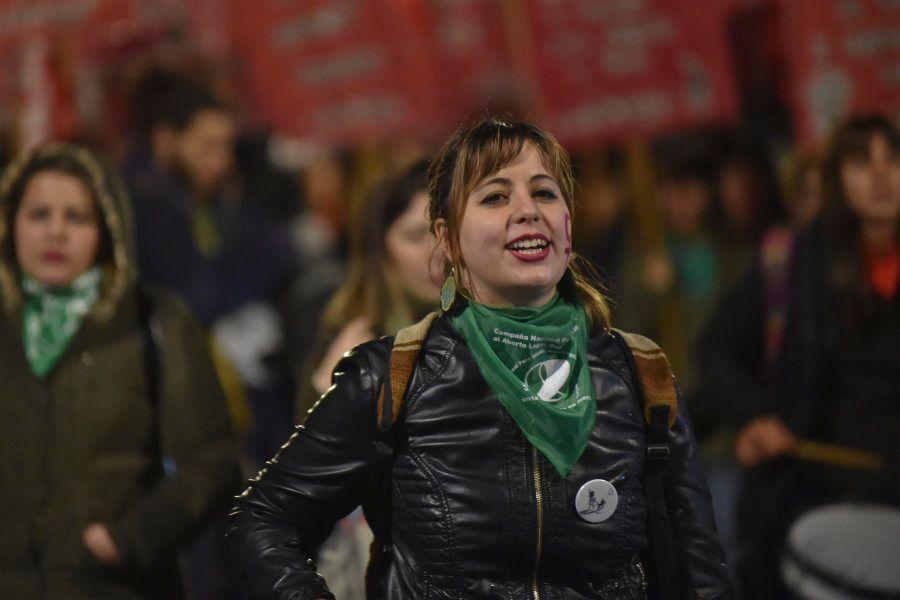Para além da onda feminista de 2015, em 2018 uma nova geração de feministas é dona do protagonismo da