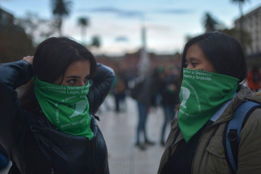 Em discurso recente no Congresso, o presidente Mauricio Macri surpreendeu ao apoiar o início de um debate...
