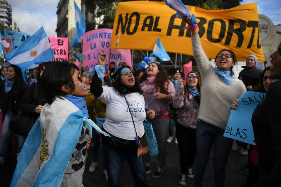 Ativistas