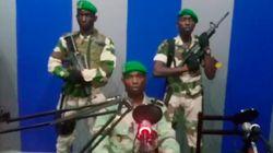 Γκαμπόν: Συνελήφθη ο επικεφαλής των πραξικοπηματιών, δύο συνεργοί του