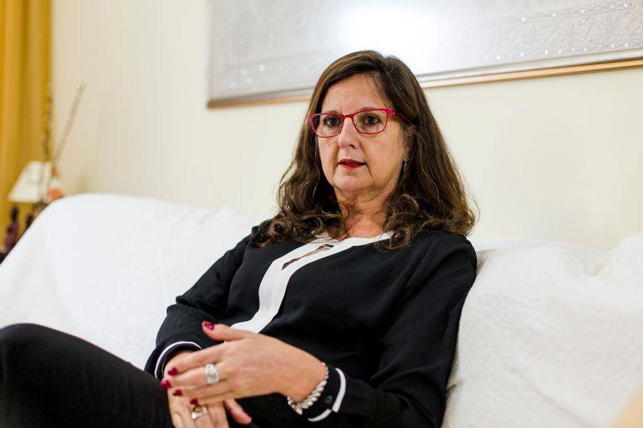 Silvia Koller é a 104ª entrevistada do projeto