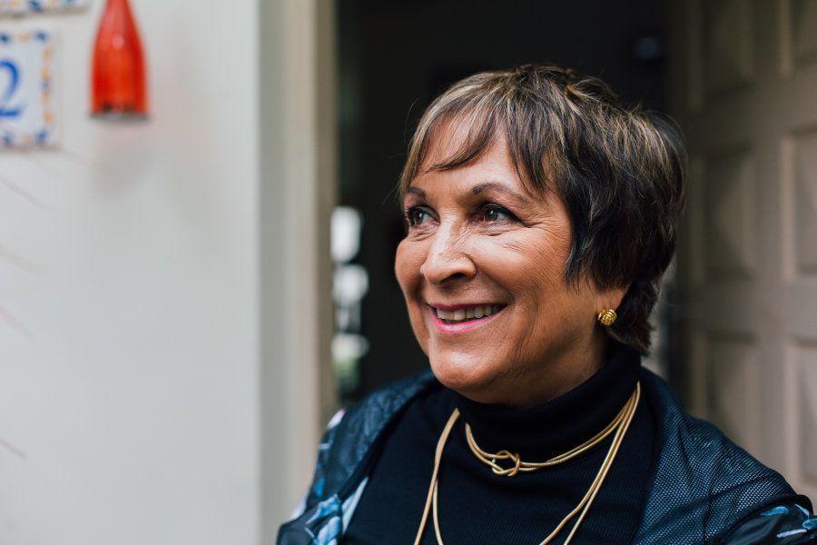 Heloísa Schurmann é a 116ª entrevistada do projeto