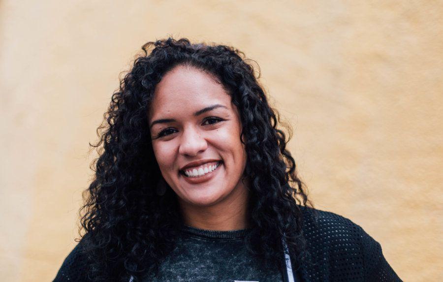 Aline Silva é a 110ª entrevistada do projeto
