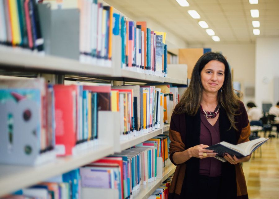 Cristina Godói é a 124ª entrevistada do projeto