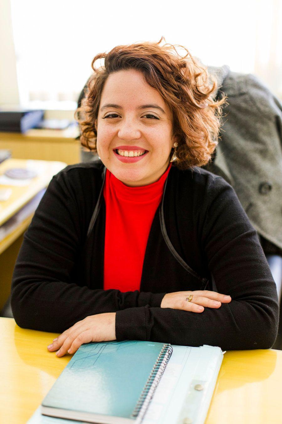 Atualmente, Gabriela e sua equipe estão formatando um projeto para ajudar outras mulheres