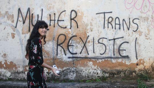 Wendi Yu: A pesquisadora trans que traz o meio acadêmico para a primeira
