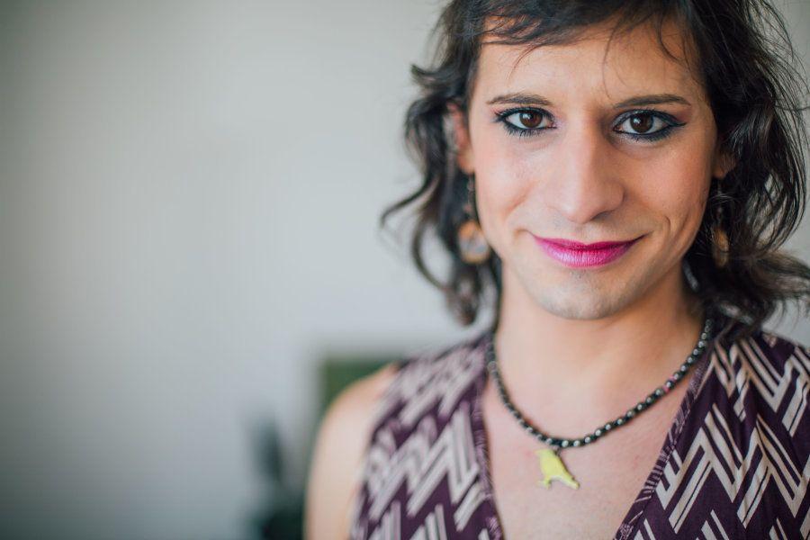 Ave Terrena é a 134ª entrevistada do projeto