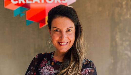 Adrianne Elias: Da venda de esfihas na escola à 1ª agência de branded content do