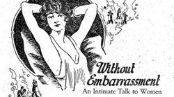Depilação e feminismo: Existe machismo em cada pelo que