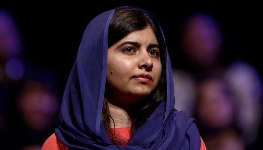 Do Paquistão ao Brasil: Como Malala Yousafzai quer garantir educação para