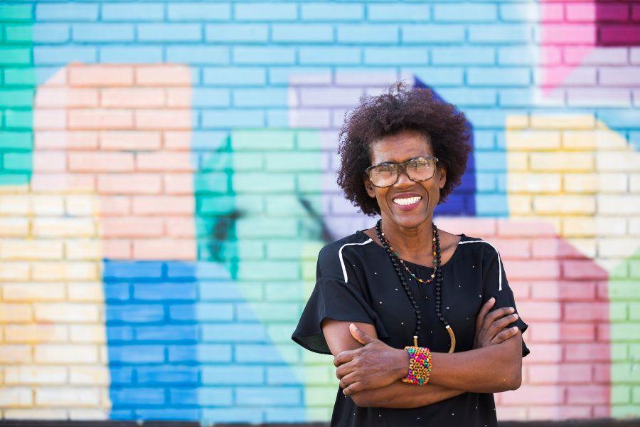 Norma Maria é a 126ª entrevistada do projeto