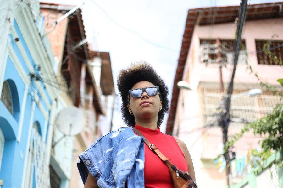 La Frida Bike: Quando andar de bicicleta se transforma em busca pela