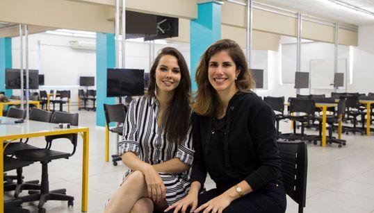 Carol e Karina Lisboa: As irmãs que trocaram a adolescência por um propósito na