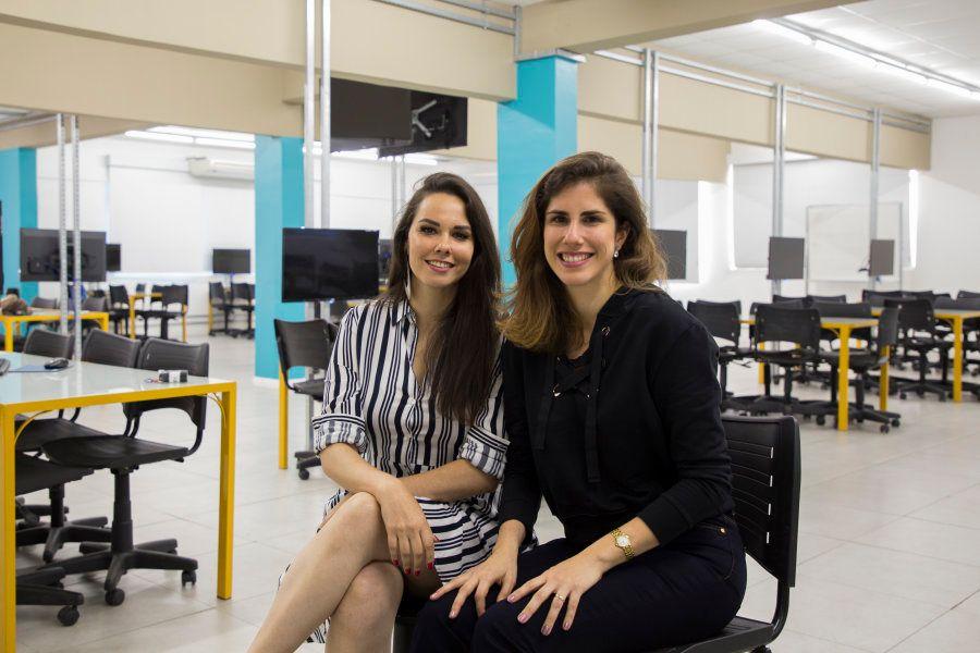 Ana Carolina e Karina Lisboa contam a 131ª historia do projeto