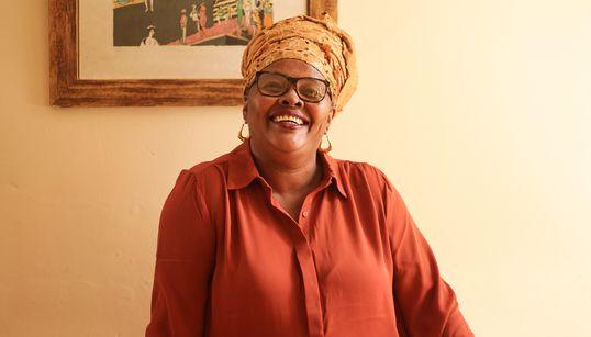 Angélica Moreira: A memória da diáspora negra resgatada por meio da