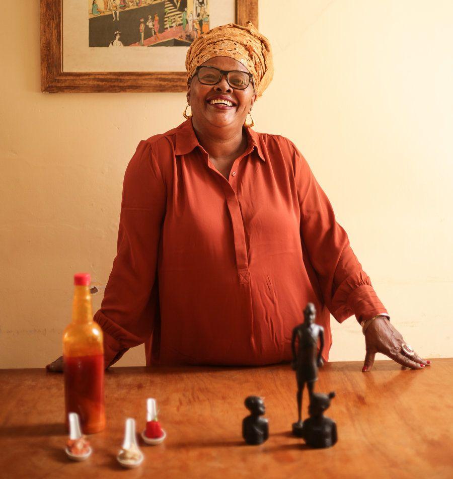 Angélica Moreira é a 138ª entrevistada do projeto