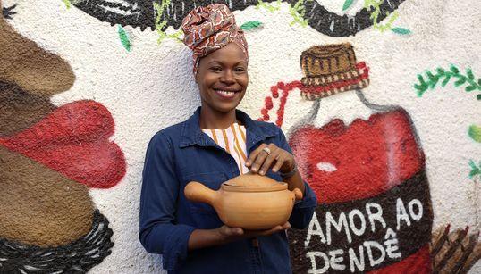 Lili Almeida: O despertar da empreendedora por meio da culinária