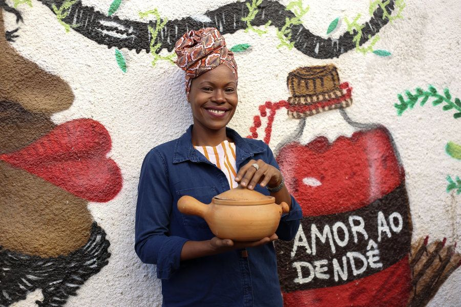 Lilian Almeida é a 134ª entrevistada do projeto