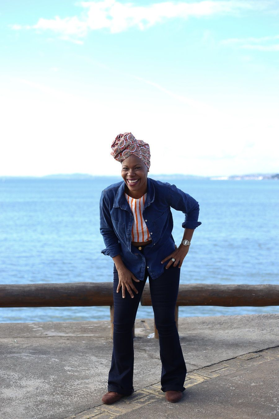 Lili cresceu brincando na mesma casa onde o estabelecimento funciona, na Ladeira do Porto do Bonfim,...