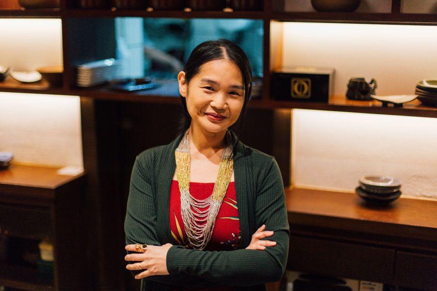 Telma Shiraishi é a 155ª entrevistada do projeto