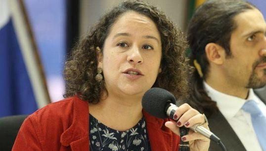 Luciana Boiteux: 'A criminalização do aborto não é compatível com a