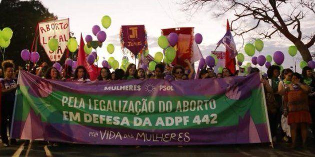 O futuro da descriminalização do aborto: Após audiência no STF, o que pode
