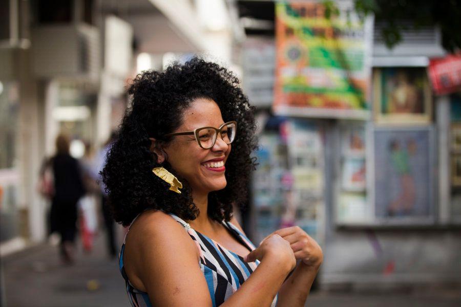 Juliana Cardoso é a 146ª entrevistada do projeto