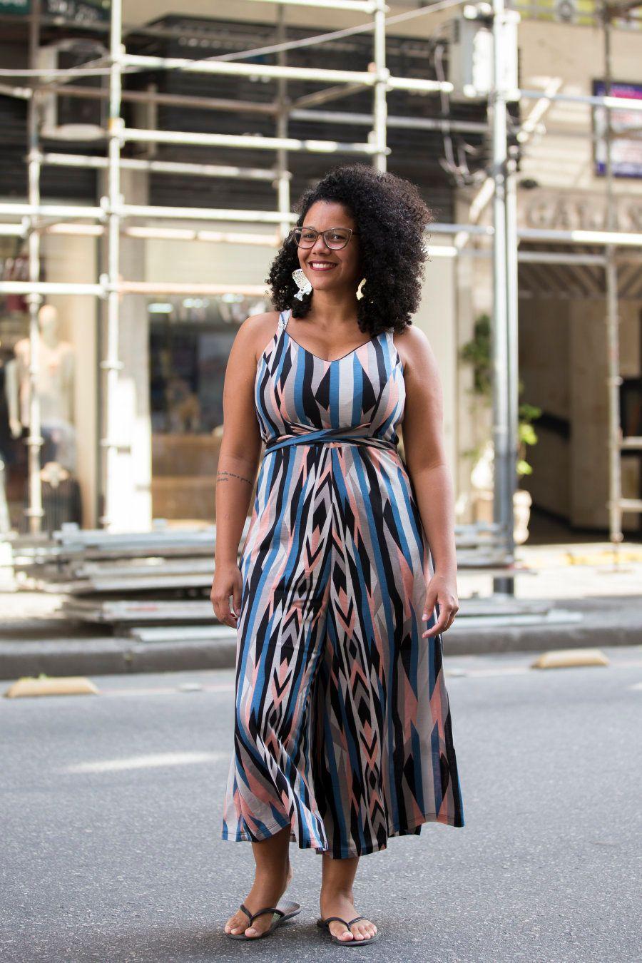 Juliana Cardoso agora sonha com abrir uma loja fixa de artesanatos e planeja concluir graduação em