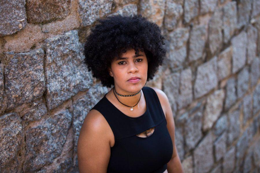 Maíra Gomes nunca se imaginou como mãe e não sabia que estava grávida aos 25
