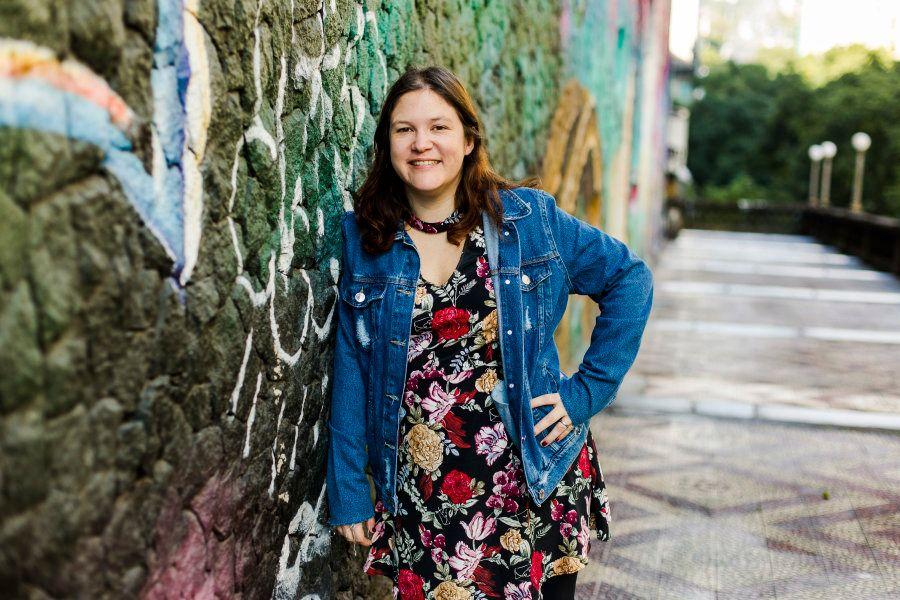 Carolina Soares é a 157ª entrevistada de Todo Dia Delas, projeto editorial de HuffPost