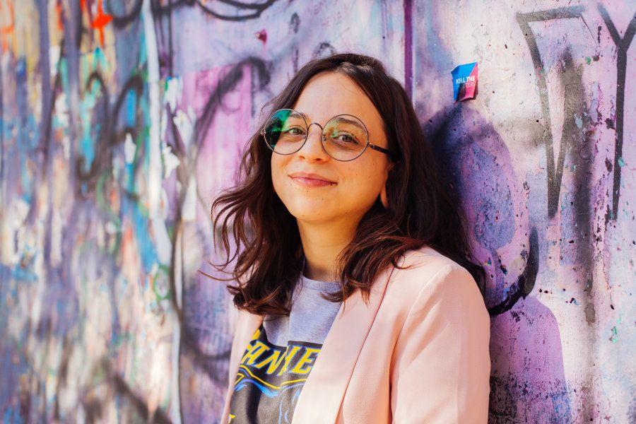 Gabriela Masson é a 158ª entrevistada de Todo Dia Delas, projeto editorial do HuffPost