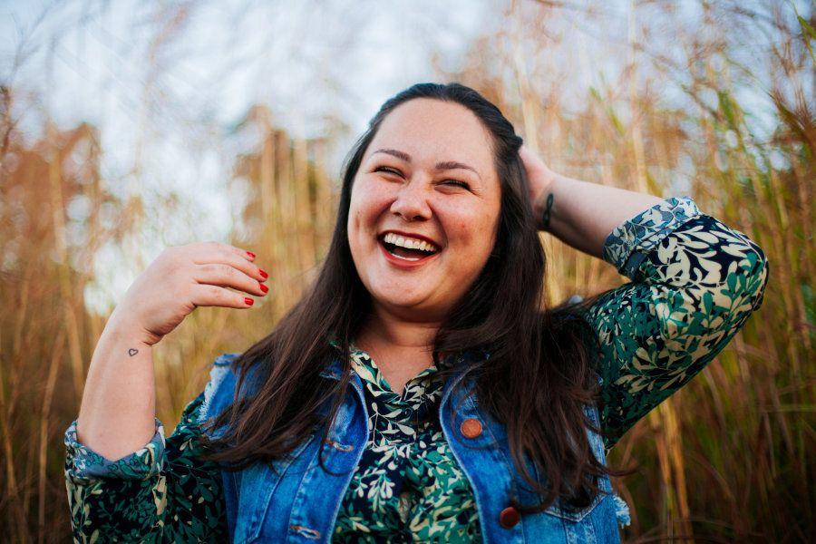 A naturóloga Priscilla Machado é a 159ª entrevistada de Todo Dia Delas, projeto editorial do HuffPost