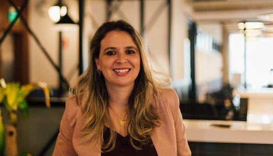 A advogada que planta a transformação no setor