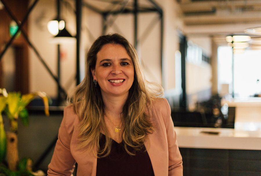 A advogada Celina Salomão é a 151ª entrevistada de Todo Dia Delas, projeto editorial do HuffPost
