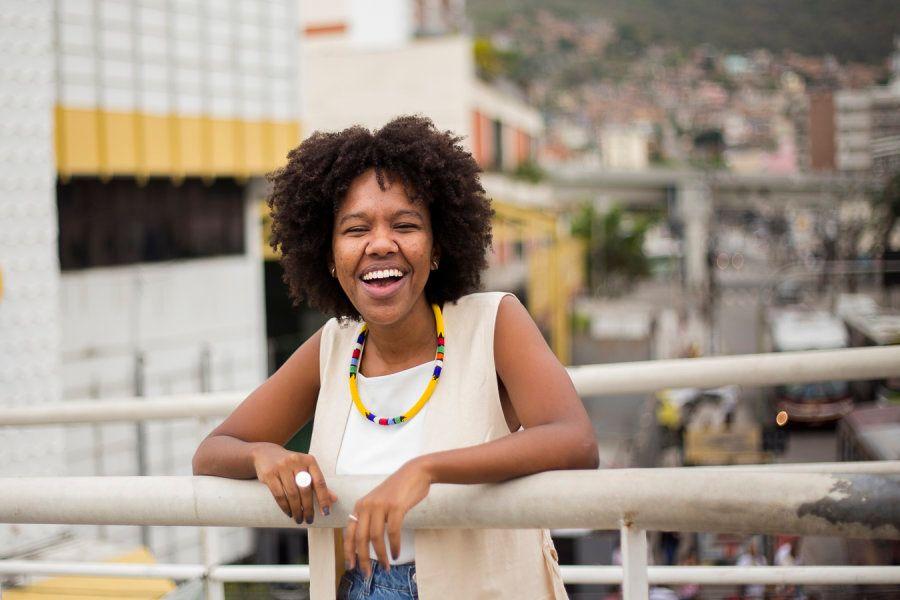 Clariza Rosa é a 165ª entrevistada do projeto