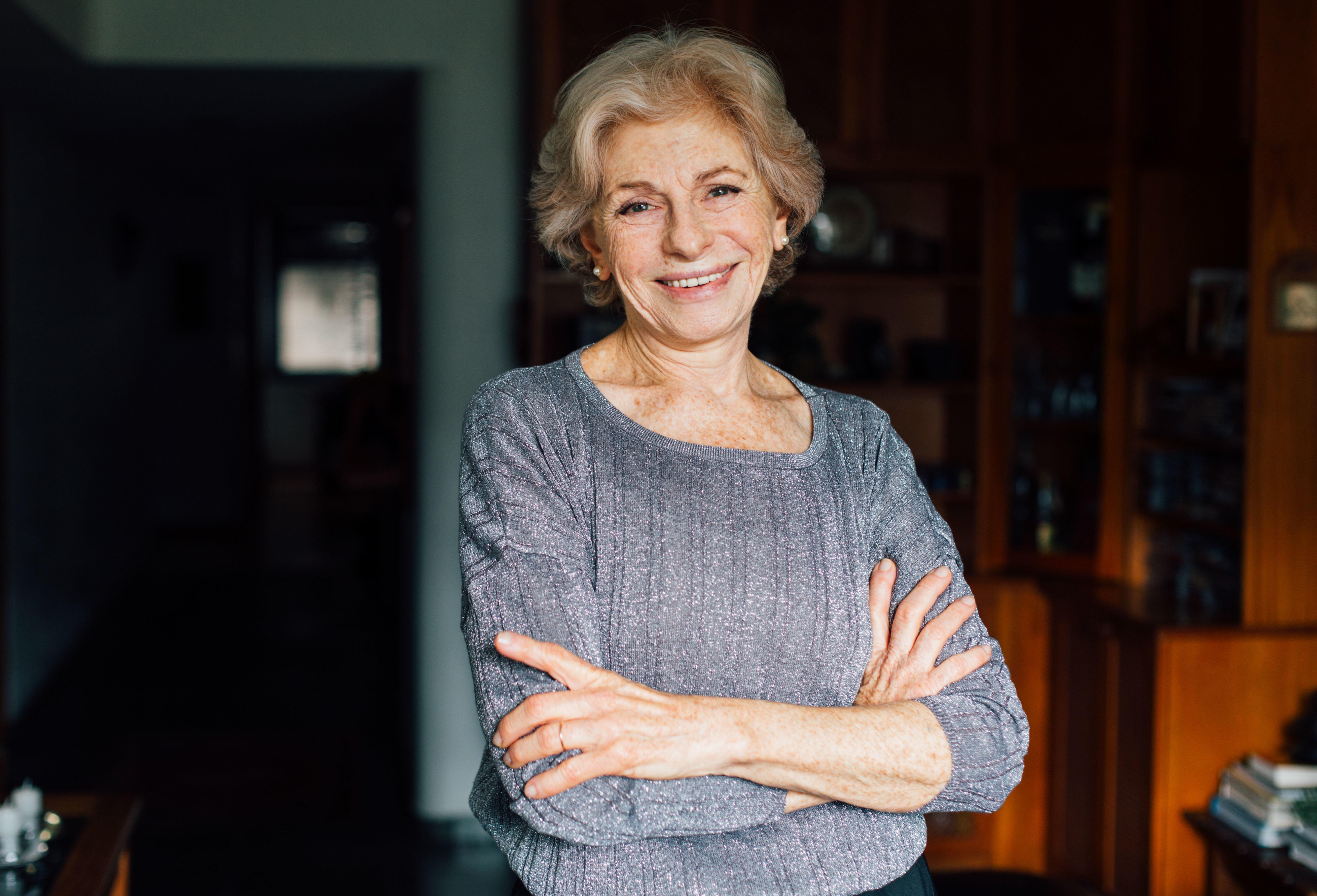 Lilian Blanc: A paixão pelo teatro e o sonho de ser atriz após os
