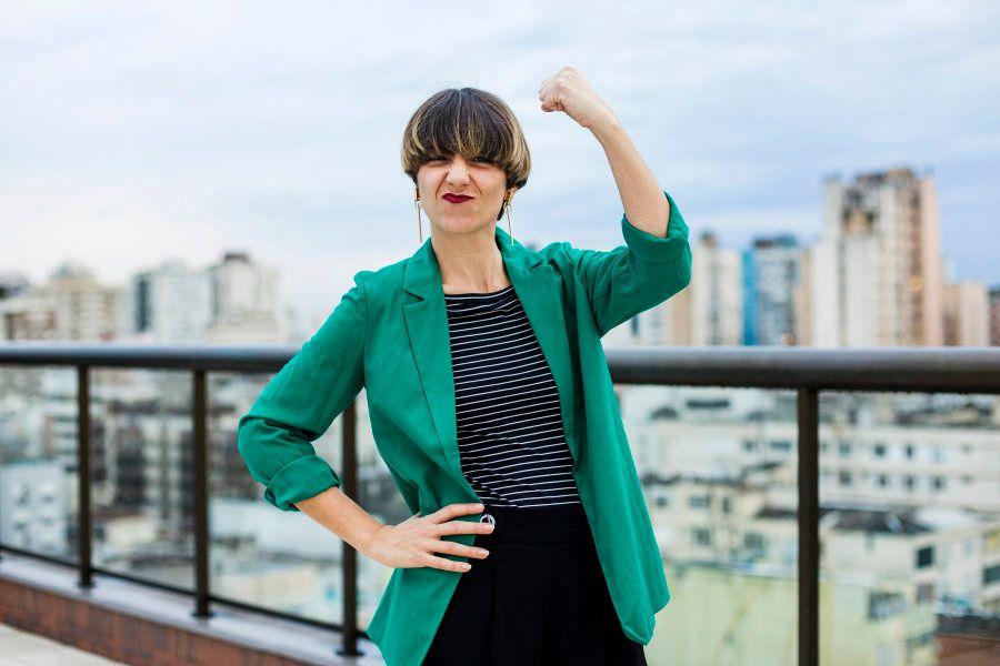 Joanna Burigo é a 182ª entrevistada do Todo Dia Delas, projeto editorial do HuffPost Brasil, que celebra...
